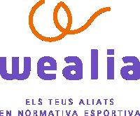 Wealia Logo