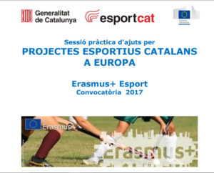 erasmus + esport