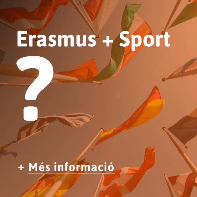 Erasmus Sport